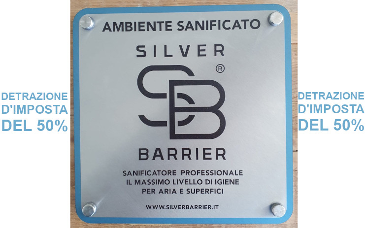 Sanificatore Ambientale Professionale